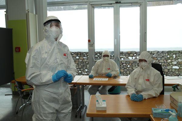 Bezirk Neunkirchen/Wiener Neustadt: Corona-Entwicklung am 1. Juni