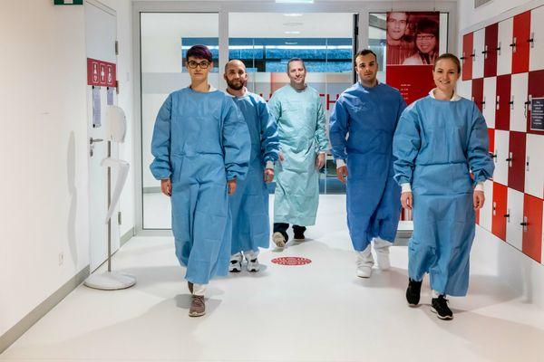 Stadt Krems: SeneCura fördert 15 Studienplätze an der IMC Fachhochschule Krems