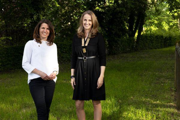 Hofübergabe beim Ladies Circle 3: Doris Briedl ist neue Präsidentin