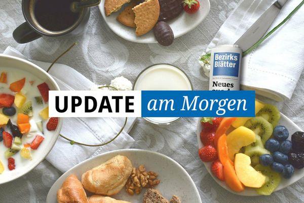 11. Juni: Update am Morgen – Schlagzeilen aus Tirol