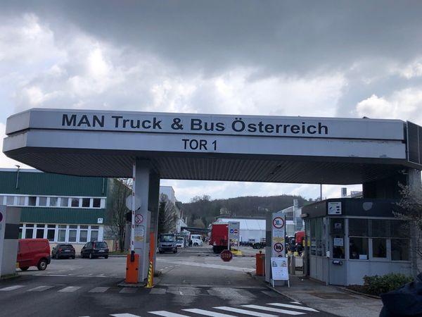 Einigung bei MAN: Wolf übernimmt das Werk in Steyr