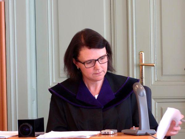 Vor Gericht: Mordermittlungen gegen Mostviertler führten zu Vergewaltigungsprozess