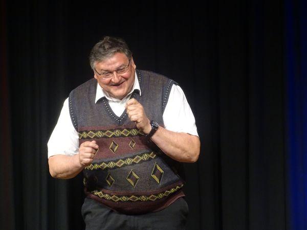 Ober- Grafendorf Walter Kammerhofer: Best of Kammerhofer in der Pielachtalhalle