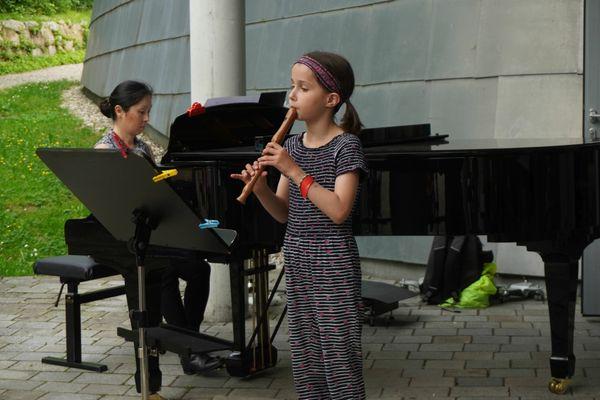 OÖ Landesmusikschulwerk: Überblick über das Angebot im Bezirk Freistadt
