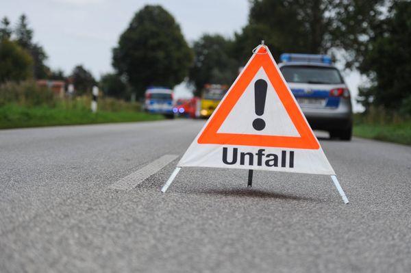 Unfall: E-Biker in Bad Ischl schwer gestürzt
