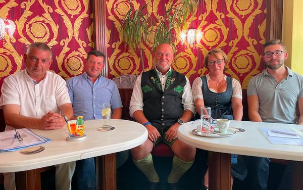 FPÖ Bad Ischl: Anton Fuchs tritt zur Bürgermeisterwahl 2021 an