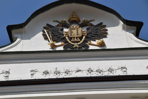 Fotostory zur Hofburg: Unsere Hofburg- kann mehr als nur schön ausschauen!