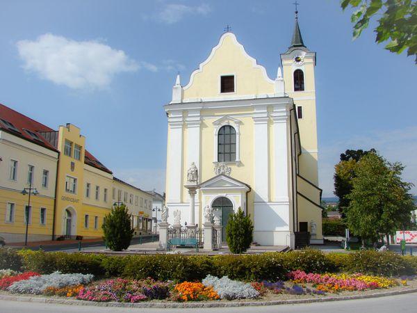 Marktgemeinde Rechnitz: Herrliche Ausblicke, Topweine und viel Natur