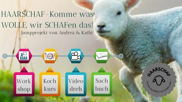Landjugend Saalfelden: Jump-Projekt für mehr Bewusstsein rund ums Schaf