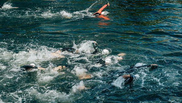 Triathlon: Startschuss für den 3. Traismauer Triathlon fällt am 31. Juli