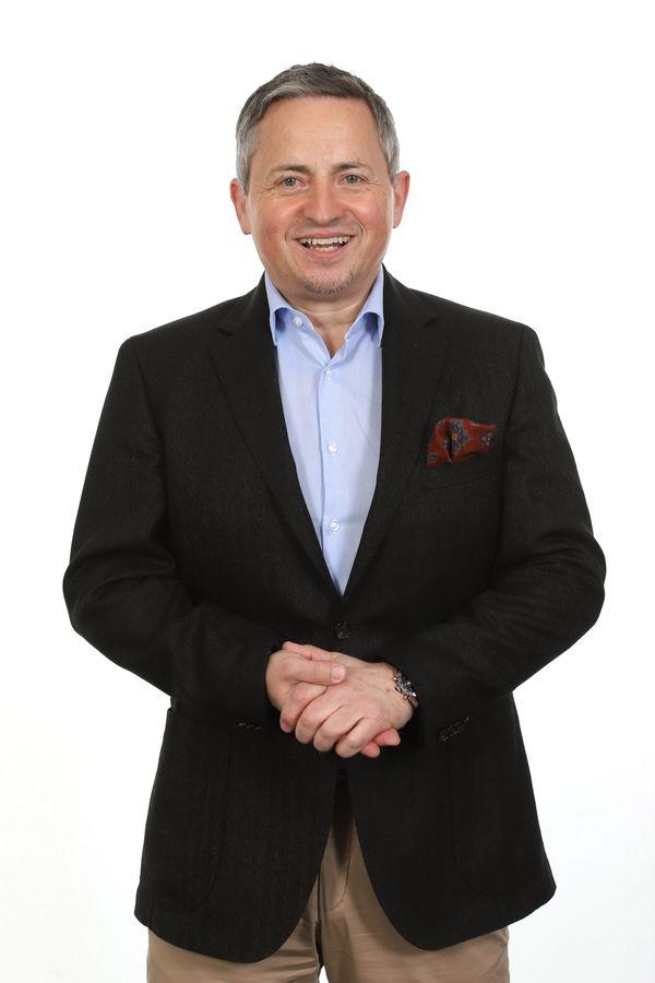 Offenhausen: Manfred Zaunbauer als Bürgermeisterkandidat