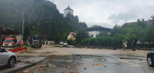 Nach Flut: Kufsteiner Politiker greifen Debatte um Hochwasserschutz auf