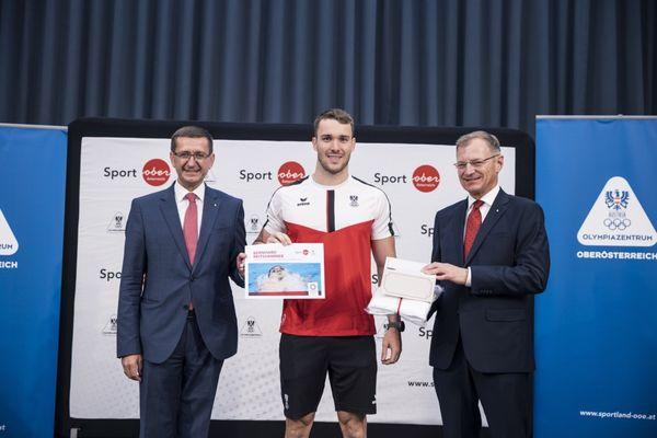 Olympische Sommerspiele 2021: Daumen drücken für unsere oberösterreichischen Sportler