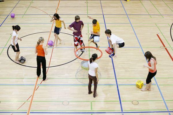 Sport und Bewegung: Sportpaket für Tiroler Pflichtschulen muss dringend umgesetzt werden