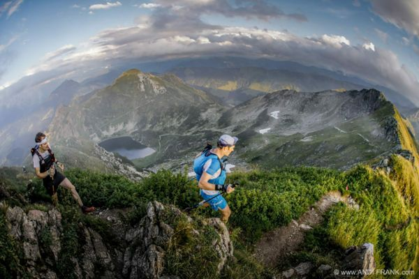 PillerseeTal/KAT100 Österreichs längster Ultra Trail wartet