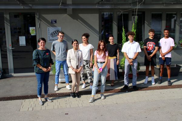 Corona-Regeln Das brauchen Wiens Jugendliche