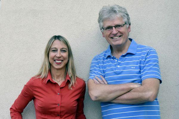 Mit Künstlern auf du und du - Radiosendung: Gerhard Blaboll und Maria Jelenko (#330)