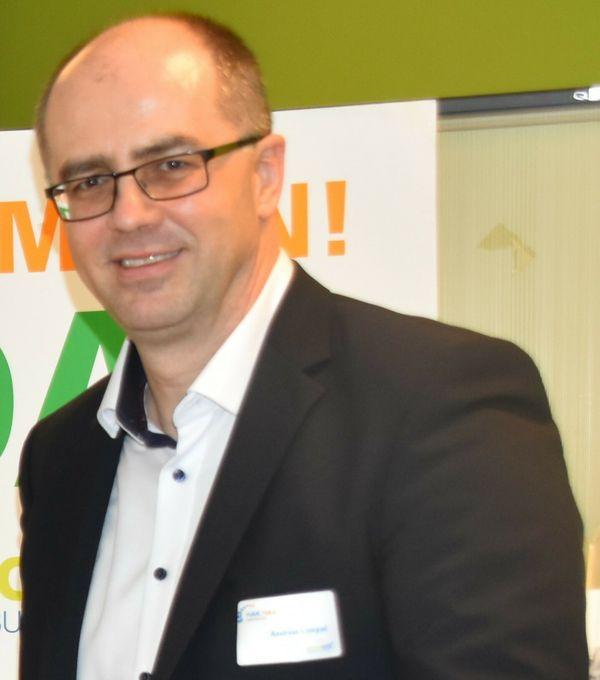 HBLA Oberwart: Andreas Lonyai wird Schulleiter zweier Höherer Schulen