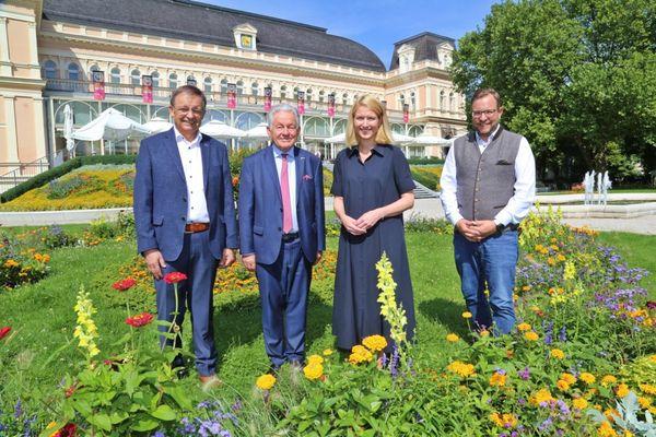 Gesundheitstag in Bad Ischl: OÖ Seniorenbund setzt auf Gesundheitsförderung