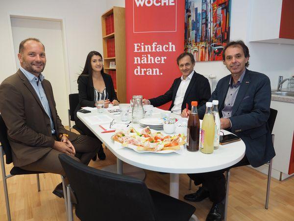 WOCHE Regionalitätspreis 2021: Die Jury hat ihren Sieger für Leoben gefunden