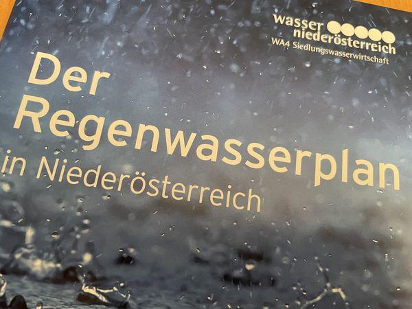 Land NÖ Starkregenereignisse werden zur Normalität