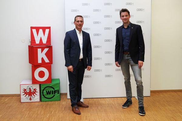 WK-Innsbruck: Die Politbaustellen-Bilanz von Franz Jirka