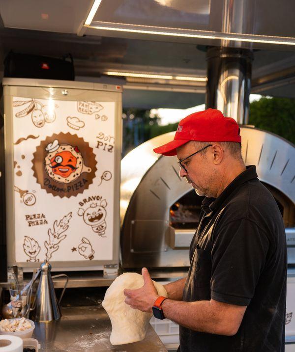 Falstaff Wertung: Dottore Pizza unter den Besten des Landes