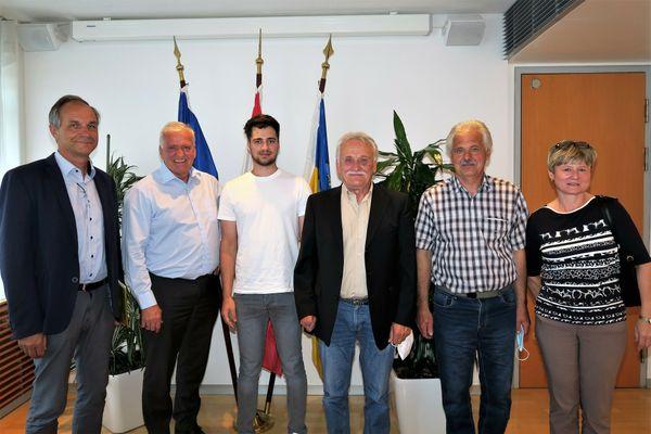Ennsdorf-Pyburg-Windpassing: Bürgerplattform wehrt sich gegen Bauprojekt