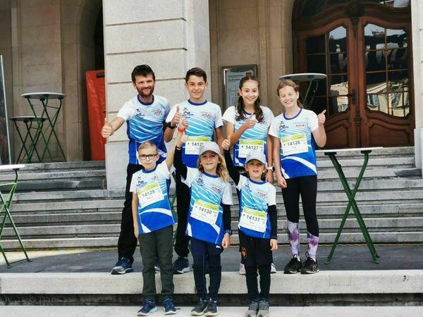 Graz Juniormarathon: Graz Juniormarathon