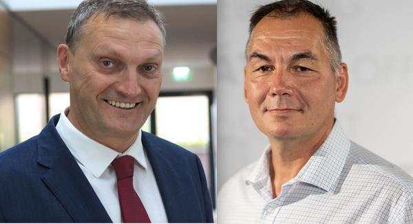 SPÖ Ansfelden stellt Weichen: Bürgermeister Manfred Baumberger legt alle politischen Funktionen zurück