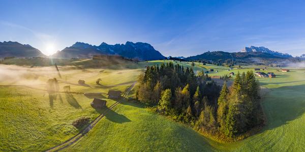 Alpenwelt Karwendel: Verlängerter Herbst: Zahlreiche Herbst-Events in der Alpenwelt