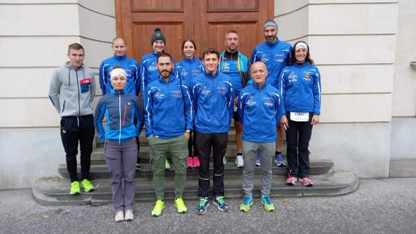 28. Graz Marathon 09. - 10.10.2021: 28. Graz Marathon 09. - 10.10.2021