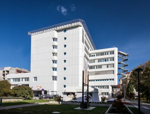 LKH Villach: Belastung enorm - mehrere Kündigungen durch Dienstnehmer