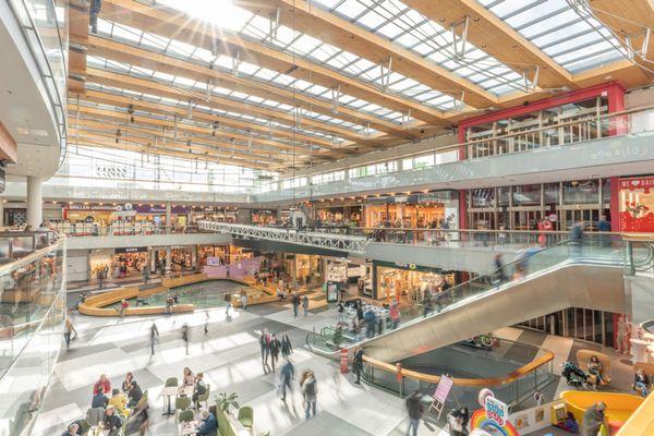Neueröffnung: Innovatives IKEA-Ladenformat eröffnet im Atrio