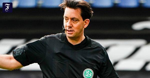 Umstrittene Altersgrenze: Schiedsrichter Gräfe will den DFB verklagen