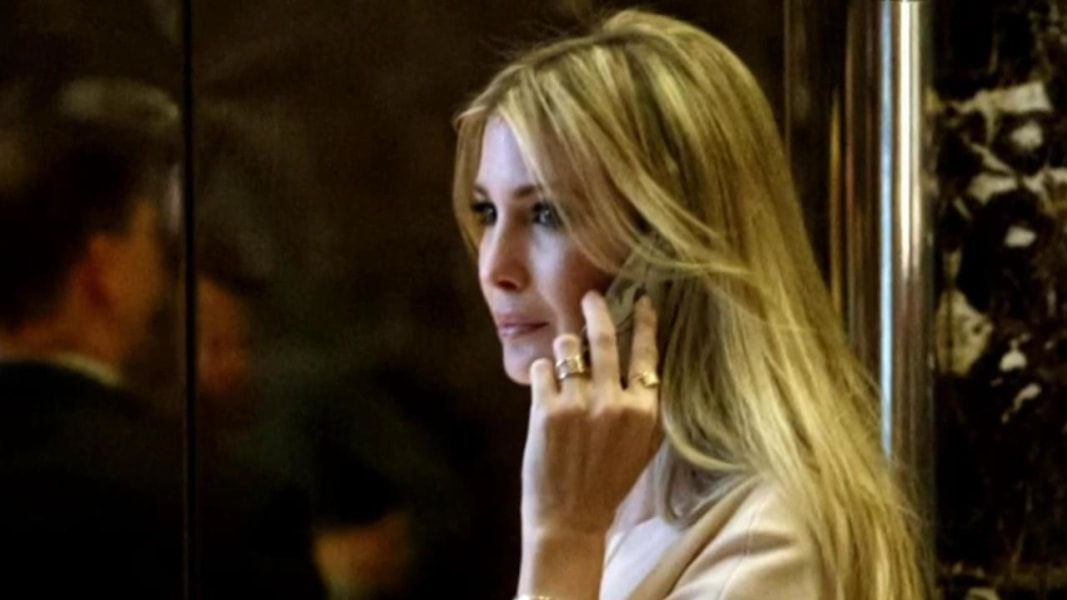 Fmr. WH ethics lawyer: Ivanka Trump now...
