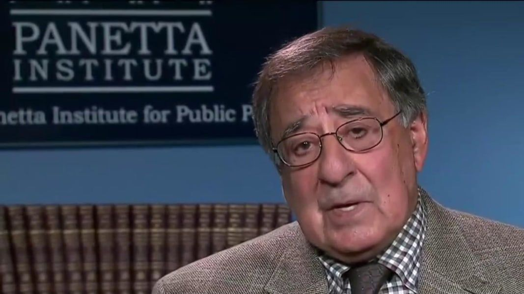 Panetta: Russians 'Very Successful' in...