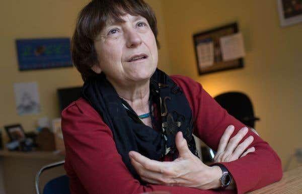 Françoise David réfléchit à son avenir politique
