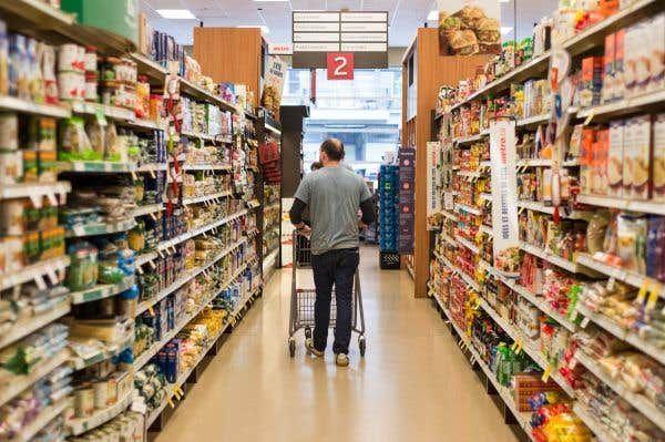 Fraude alimentaire: les Canadiens sont inquiets