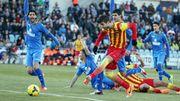 [西班牙盃16強預告]基達菲vs巴塞隆拿:香港時間1月17日5點