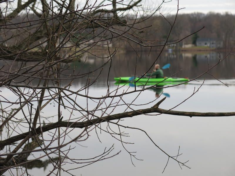 WSW: Kalamazoo River Oil Spill Effects Not Getting Much Long-Term Study