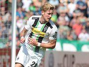 德國版的華迪 , 慕遜加柏及德國隊的未來鋒霸 - 夏恩 (Andre Hahn)