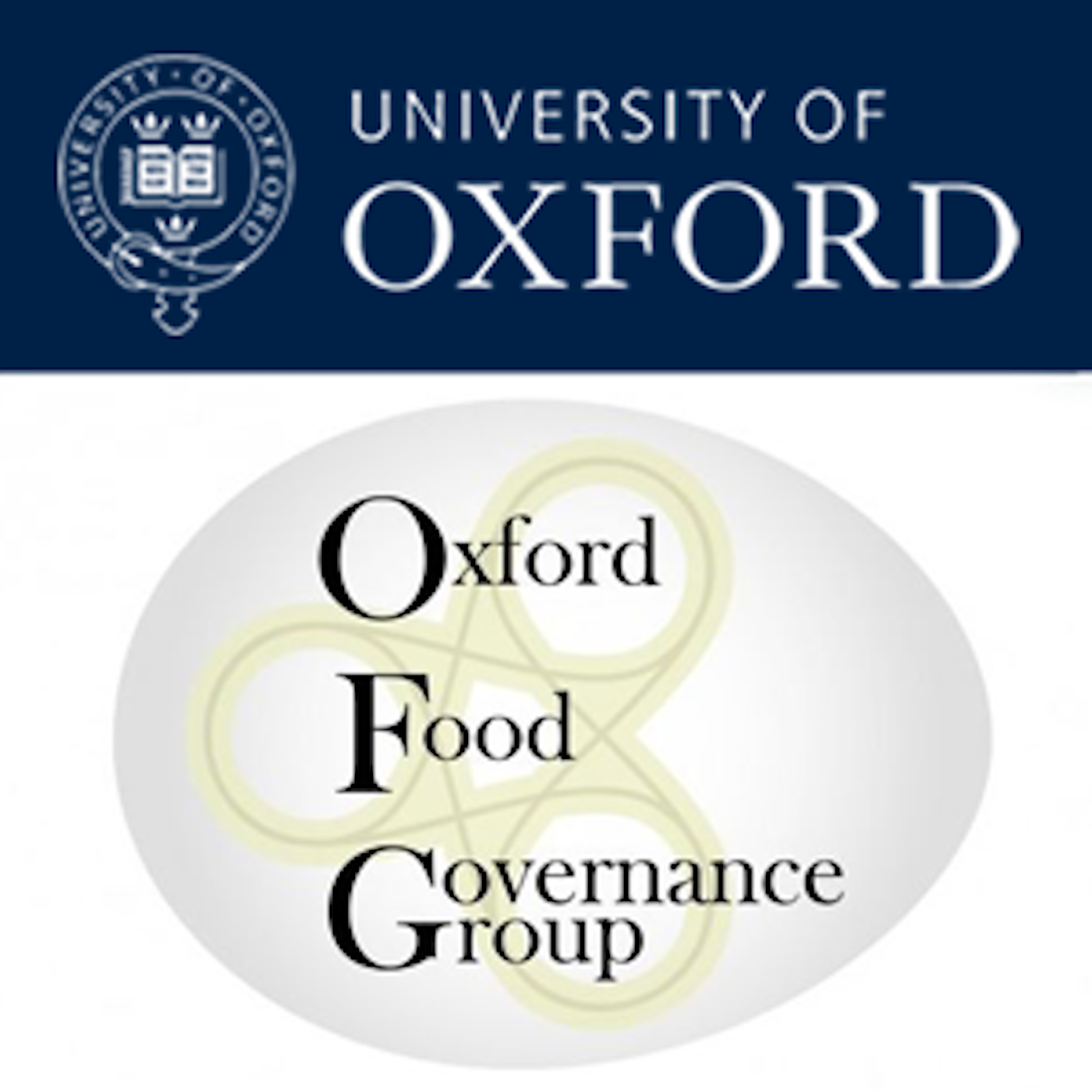 Sustainability and governance of the food supply