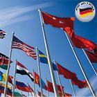 Laenderflaggen