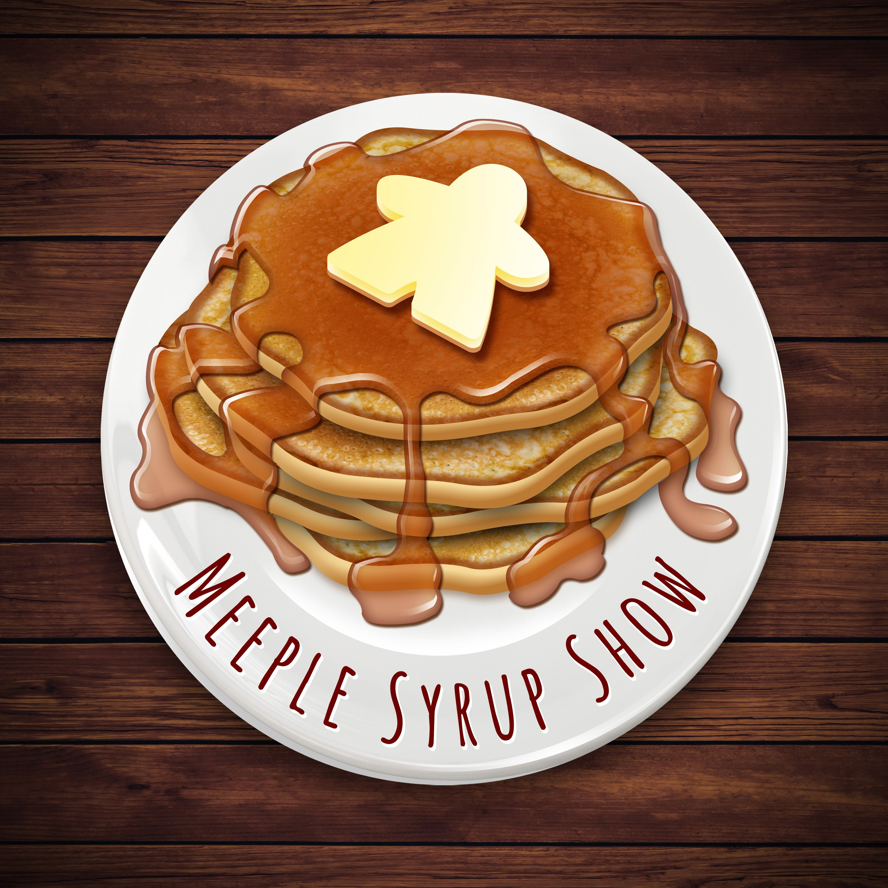 Meeple Syrup Show Episode 106: Aftershow