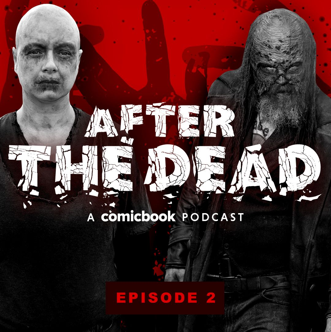 Episode #2: The Walking Dead 10x02 'We Are the End of the World' Recap