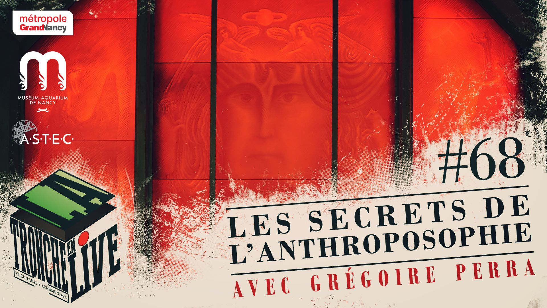 Les secrets de l'anthroposophie