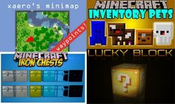 Mody 1.12.2 - lista modyfikacji Minecraft