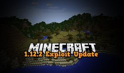Minecraft 1.12.2 - Exploit Update