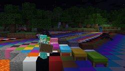 Snapshot 17w16b - Minecraft 1.12